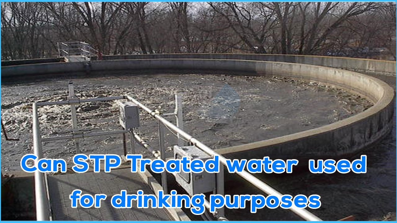 cpcb standards for sewage treatment plant, 2020 reuse of stp treated water, sewage treatment plant rules in india, stp treated water standards,
