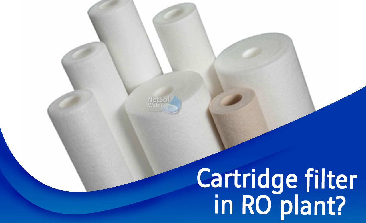 Cartridge filter in RO plant, manufacturer of commercial ro filters