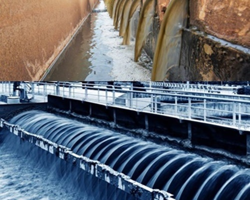 total 7 types of sewage treatment plants(STP), manufacturer and supllier-netsol call-9650608473