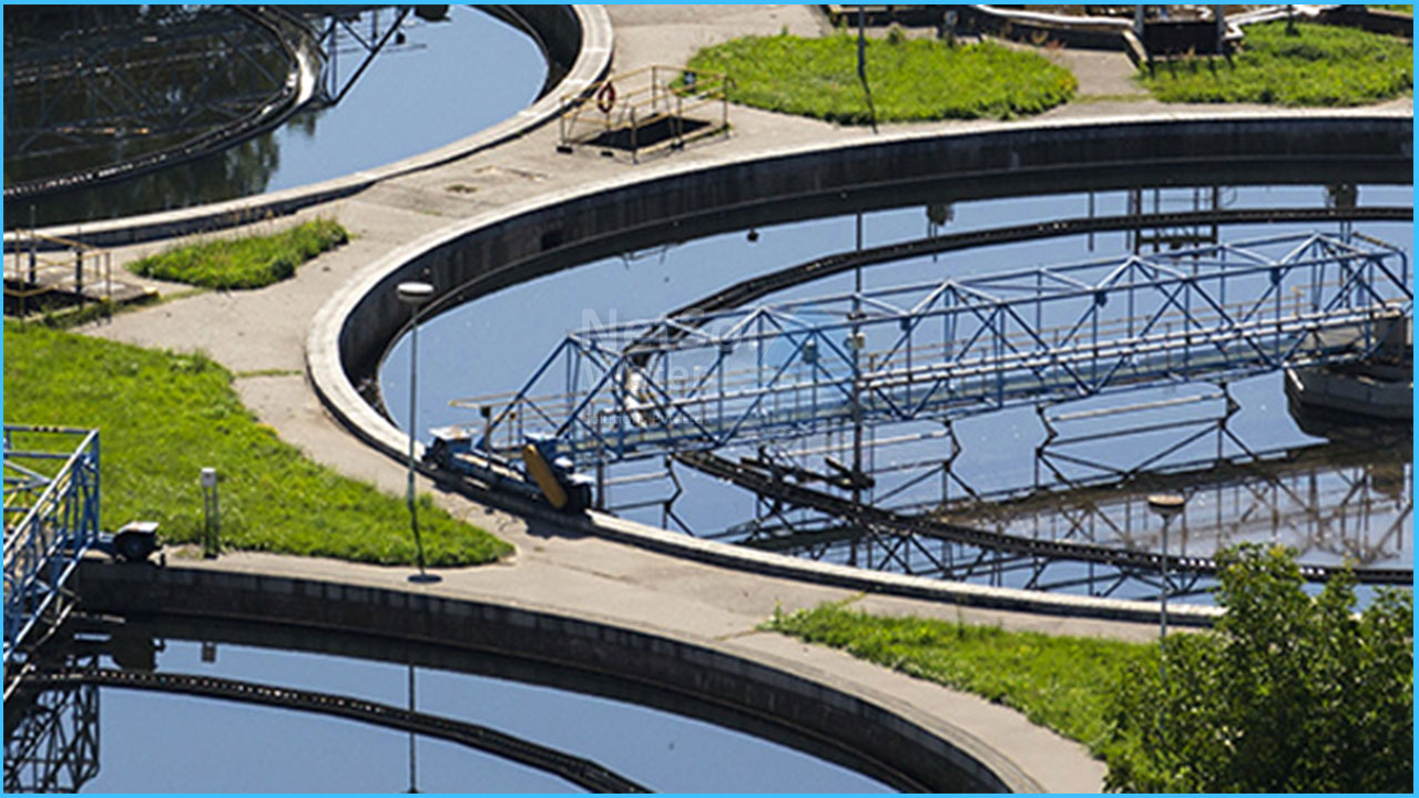 goals of sewage treatment plant, primary work of stp plant, stp plant manufacturer