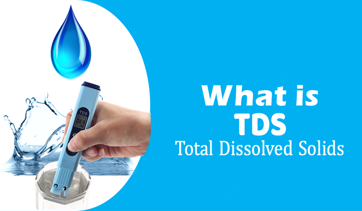 what is water tds in hindi, what is full form of tds, how to measure tds in water, how to reduce tds in water,