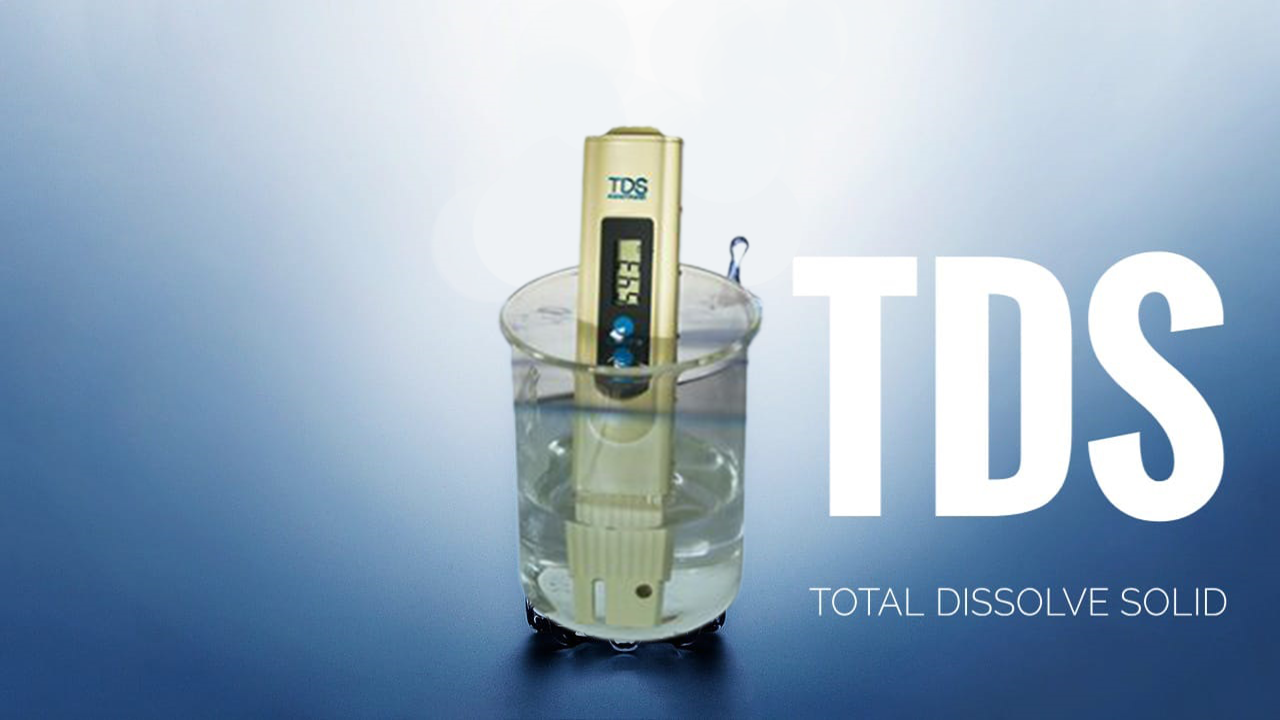 TDS of water- How to reduce and mange tds- Netsolwater.com