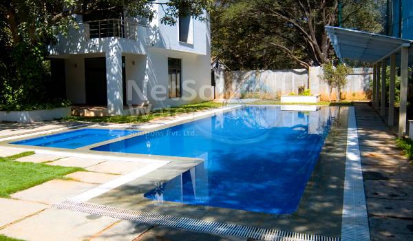 Swimming Pool Manufacturer