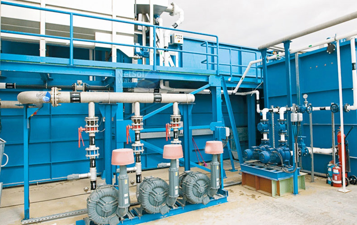 Sewage Treatment Plant Manufacturer in Delhi-NCR,India @call-9650608473