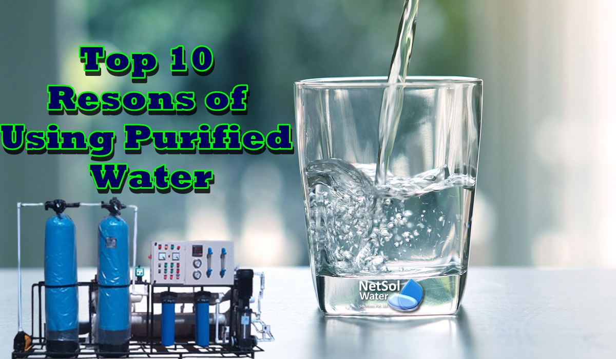 reasons of using ro plant, ro plant manufacturer, ro plant usage, water purifier